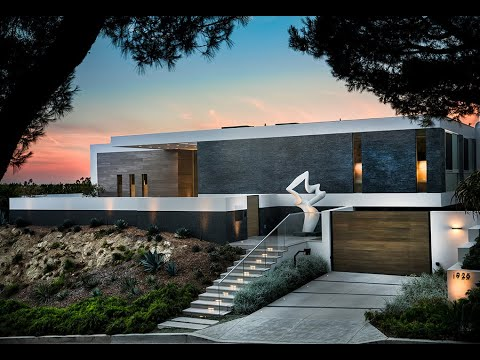 Trousdale, Beverly Hills, CA
