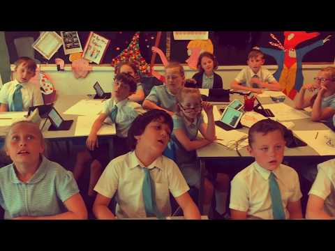 Promethean Grant winners - Tottingham Primary