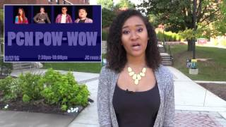 Mason Cable News Daily Update for Monday, October 17th, 2016. Hosted by Bria Lloyd.