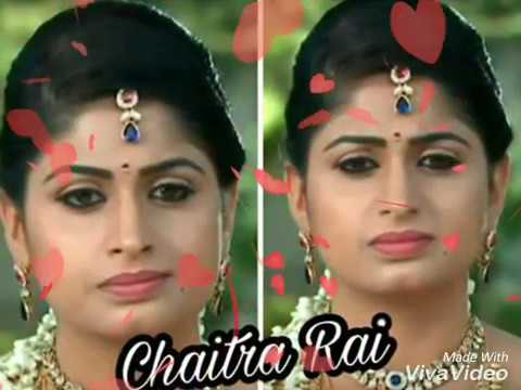 Video That is mhalakshmi serial heroin/chaitra rai download in MP3, 3GP, MP4, WEBM, AVI, FLV January 2017