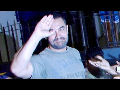Aamir Khan Reveals The Truth About His Different L