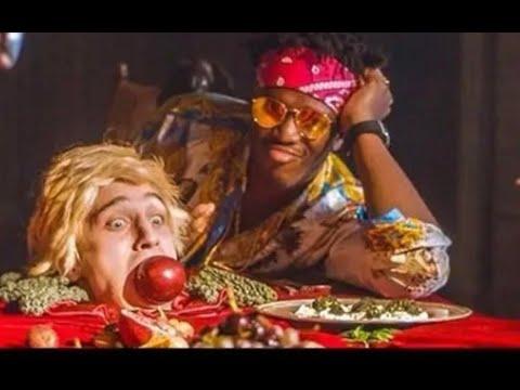 KSI - ON POINT (LOGAN PAUL DISS TRACK) (видео)
