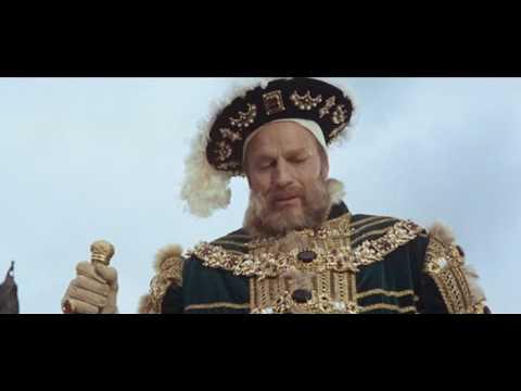 Принц и нищий 1977 (видео)
