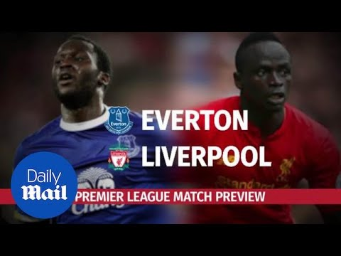 Everton v Liverpool: In-depth preview of the Merseyside derby - Daily Mail