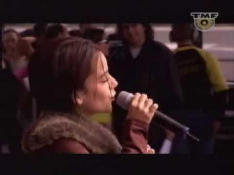 Alizee - Moi... Lolita (Live In Amsterdam)