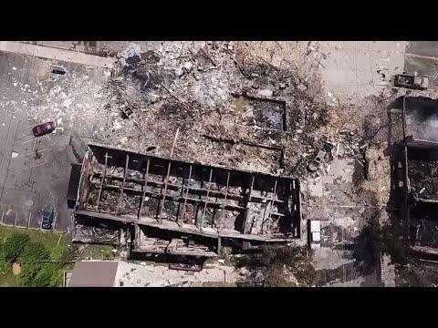 Sun Prairie explosion investigation centers on Barr House