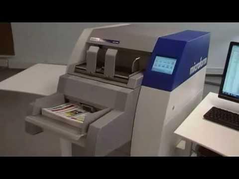 Prezentare video Scanner XINO