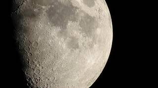 Luna de Júnior 2017