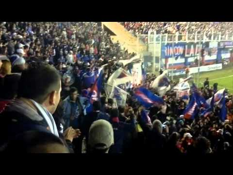 La barra del Matador vs River 2012 - La Barra Del Matador - Tigre