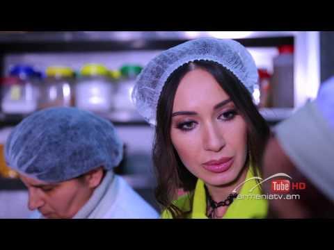 Համի ուժը Հայկական և լիբանյան ուտեստներ / Тhе Роwеr оf Таsте - DomaVideo.Ru