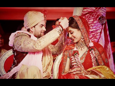 Neil Nitin Mukesh Marries Rukmini Sahay In A Royal Wedding Ceremony