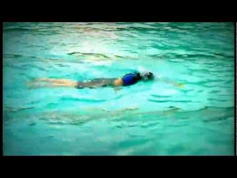 Diana Heine - Schwimmen mit Paddles & Pullbuoy - Frankfurt