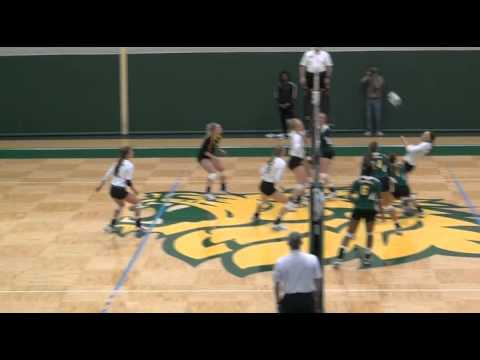 Volleyball vs. Missouri Western
