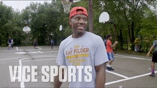 The 5'9 Point Guard That Torched Powerhouse Programs is Now Pro by VICE Sports