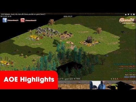 AOE Highlights – Tom cầm Yamoto dạo chơi ở map Large