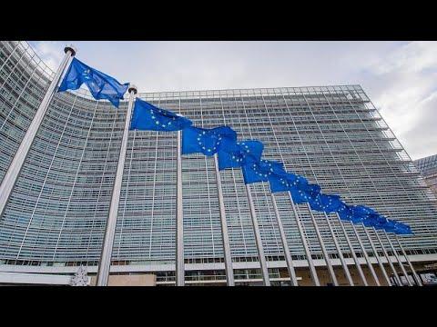 Συνεχίζονται οι διαβουλεύσεις για τις κορυφαίες θέσεις της ΕΕ…