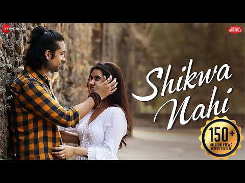 Shikwa Nahi -  Music Video | Jubin Nautiyal | Amja