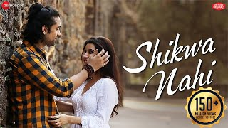 Video Shikwa Nahi | Amjad Nadeem | Sheena Bajaj | #ZeeMusicOriginals | Jubin download in MP3, 3GP, MP4, WEBM, AVI, FLV January 2017