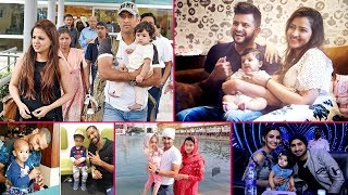 Video 16 Star Indian Cricketers With Their Cute Kids || Indian Cricketers and Their Children MP3, 3GP, MP4, WEBM, AVI, FLV Juli 2018