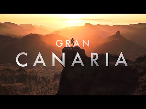 Discover Gran Canaria, the Strange Island of Many Climates