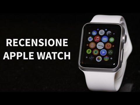apple watch + google