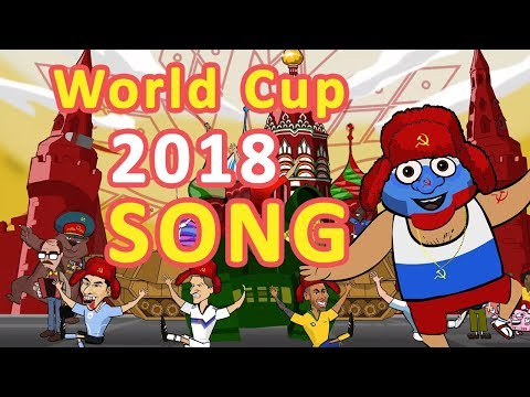 World Cup 2018 Song