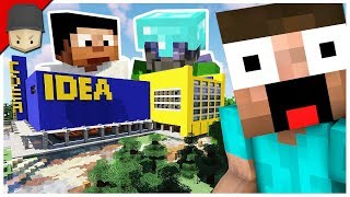 Hermitcraft 6   Ep.9 : IDEA SHOWCASE ROOMS & NEW HERMIT GAME?!