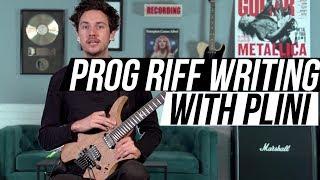 Video Plini Turns Your Power Chords Into Awesome Prog Riffs! MP3, 3GP, MP4, WEBM, AVI, FLV Juni 2018