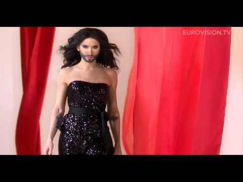 Tekst piosenki Conchita Wurst - Rise Like A Phoenix po polsku