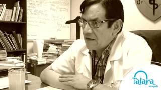 Previniendo el dengue por Ciro Maguiña