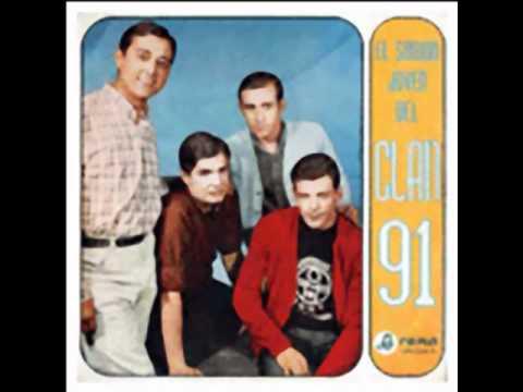Clan 91 - Si Te Vas