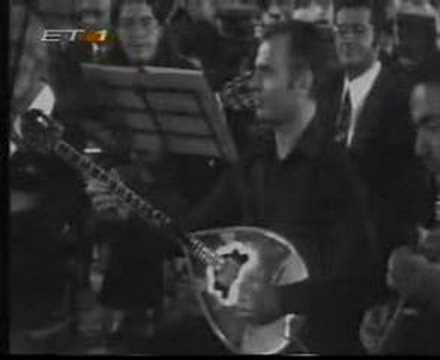 Tis dikaiosinis ilie noite - Grigoris Bithikotsis