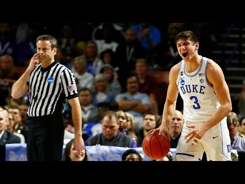 Duke Is Victim Of Bad Officiating | Don't Mess With Seth