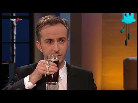 Zimmer frei! Gast: Jan Böhmermann