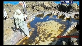 Video On The Spot - 7 Batu Berselimut Legenda Rakyat MP3, 3GP, MP4, WEBM, AVI, FLV Oktober 2018