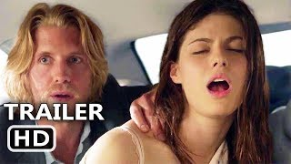 Nonton The Layover Official Trailer 2017 Kate Upton  Alexandra Daddario Movie Hd Film Subtitle Indonesia Streaming Movie Download