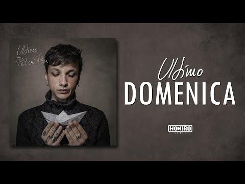 ULTIMO - 11 - DOMENICA