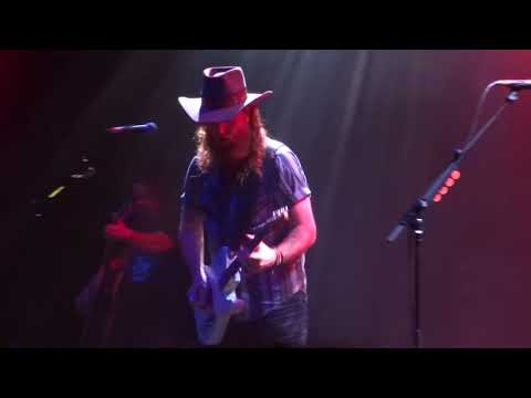 Brothers Osborne - Shoot Me Straight *NEW SONG* (Live At Norwich UEA LCR) UK