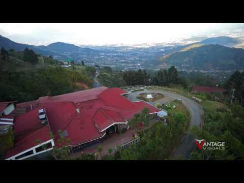 San José Drone Video
