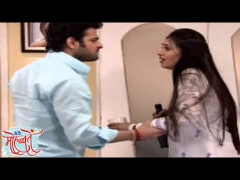 Raman THROWS Ishita OUT of the House