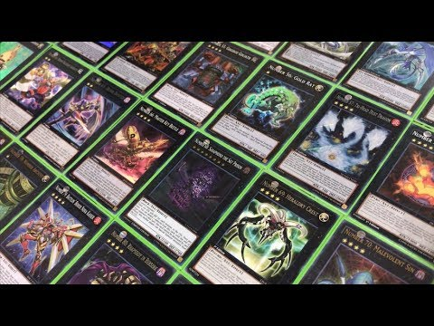 Video My Yugioh Number Card Collection for December 2017 download in MP3, 3GP, MP4, WEBM, AVI, FLV January 2017