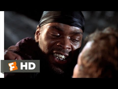 Cop Land (9/11) Movie CLIP - Rooftop Fight (1997) HD