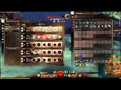GW2 - This... is a correct representation of the average DPS comparison between the two classes, proved via actual video footage. Anyone that wishes to challenge t...