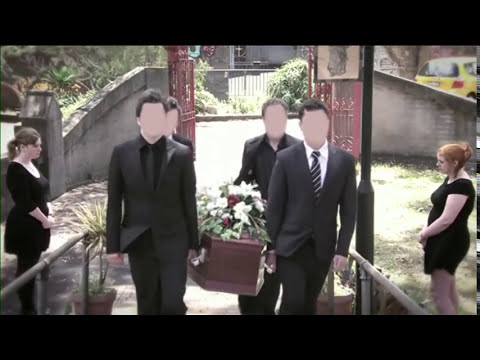 The Hamster Wheel: Julia Gillard standby obituary