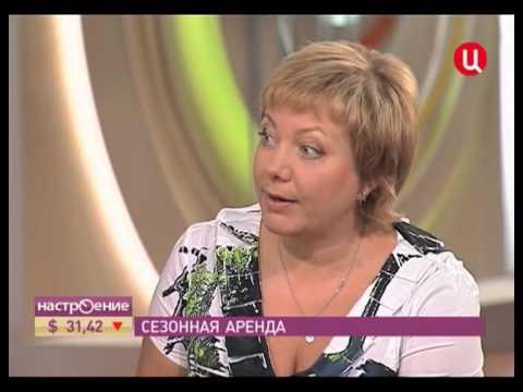 Настроение ТВЦ, эфир от 16.05.2013г. (видео)