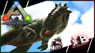 Giga Time! :: Let's Play ARK: Survival Evolved :: E35