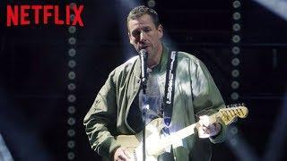 Video Adam Sandler: 100% Fresh | Chris Farley Tribute [HD] | Netflix MP3, 3GP, MP4, WEBM, AVI, FLV Januari 2019