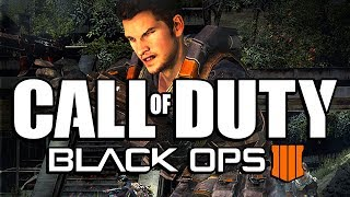 BLACK OPS 4 BATTLE ROYALE!