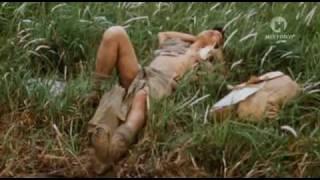 Chien tranh Viet Nam - Vietnam War - Nhung hinh anh chua tung biet den_5
