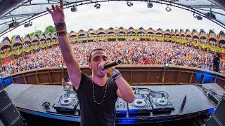 Ummet Ozcan live at Tomorrowland Belgium 2016 (Full Live set) Video